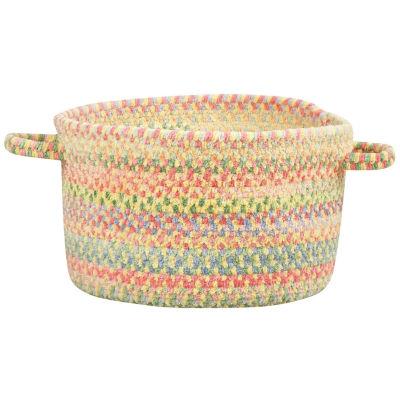 Capel Inc. Baby's Breath Braided Basket