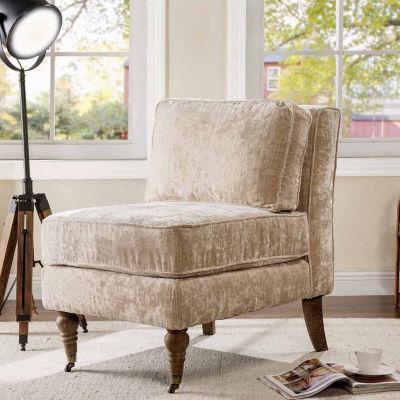 Gandhi Accent Chair