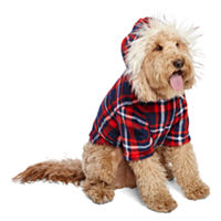 JCPenney Pet Costume Dog Coat Deals