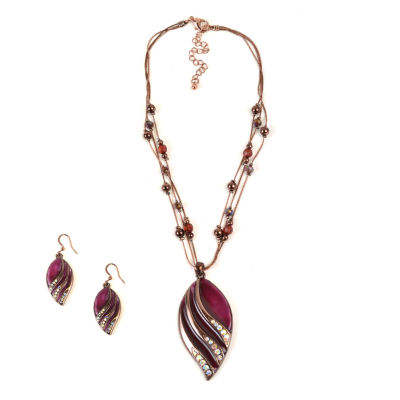 Mixit 3-pc. Jewelry Set