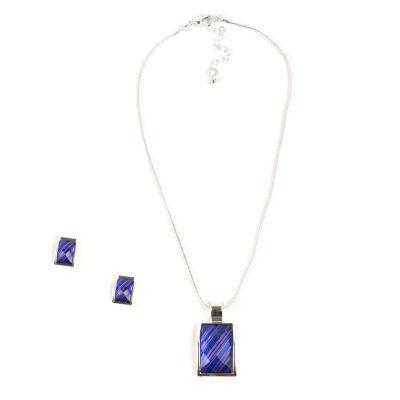 Mixit Silver Tone 3-pc. Jewelry Set