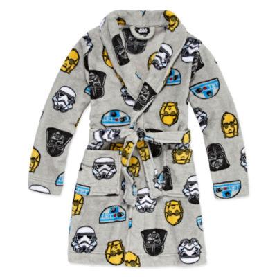 Pajama Set Boys