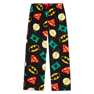 Warner Bros Pajama Set Boys