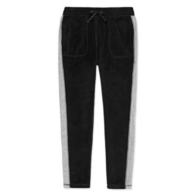 Xersion Velour Jogger - Girls' 4-16 & Plus
