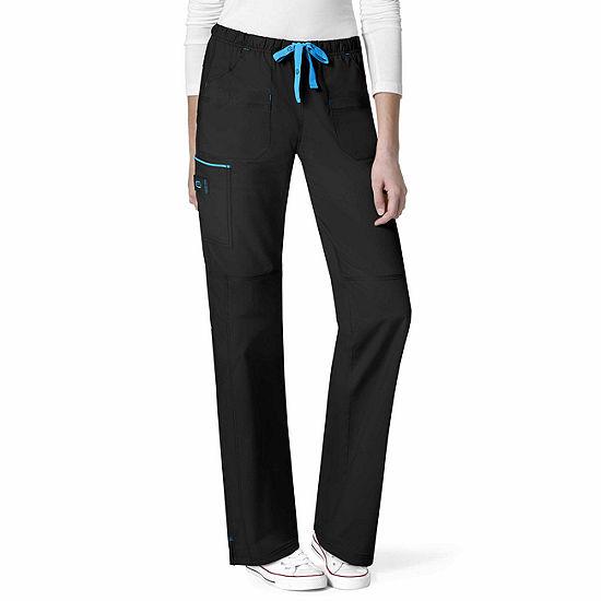 WonderWink® WonderFLEX 5508 Women's Joy Stylized Pocket Pant