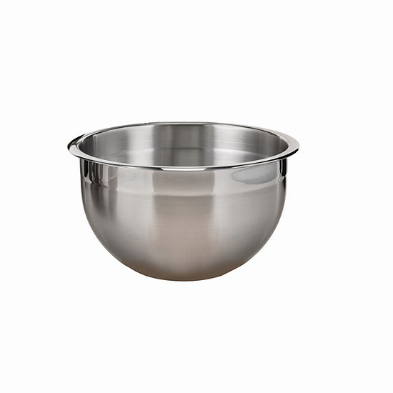 Tramontina Gourmet 5 Qt Stainless Steel Mixing Bowl