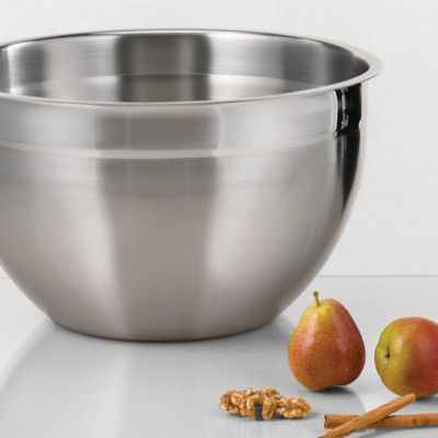 Tramontina Gourmet 13-qt. Stainless Steel Mixing Bowl