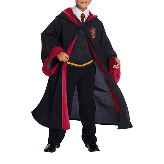 Child Harry Potter Gryffindor Student Costume
