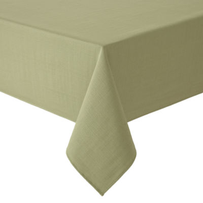 Jcpenney Home Mitchell Textured Tablecloth