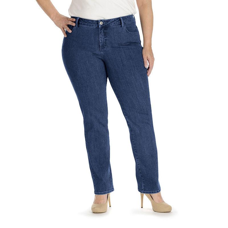 Lee Classic Jeans - Plus plus size,  plus size fashion plus size appare