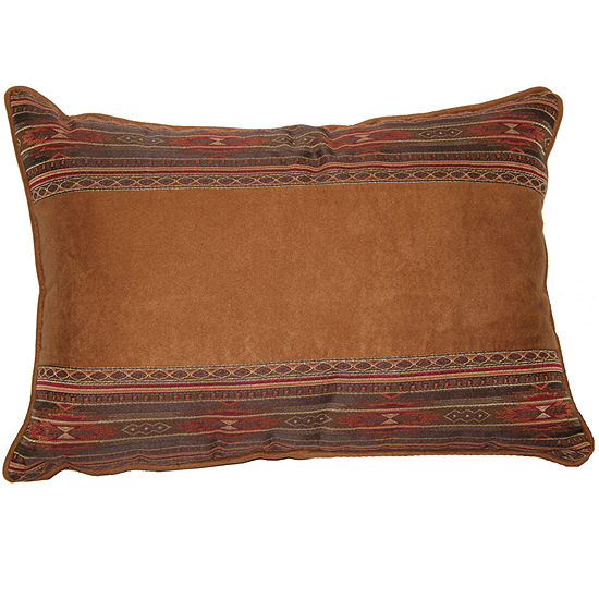 Croscill Classics® Payson Oblong Decorative Pillow