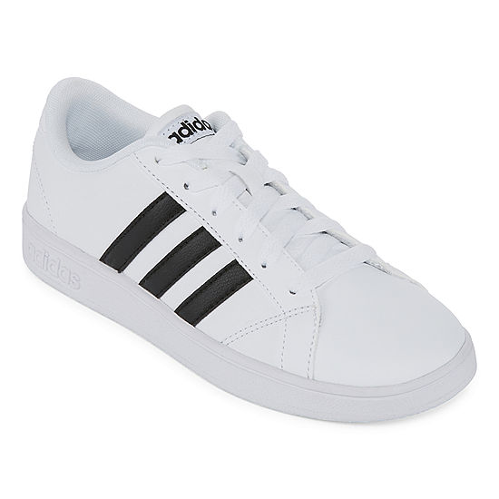official photos a34e8 8d9eb adidas NEO Baseline Unisex Sneaker Little Kids Big Kids JCPenney
