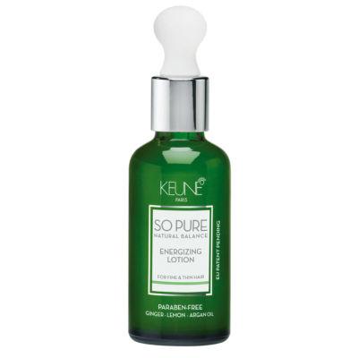 Keune Hair Lotion-1.5 Oz.