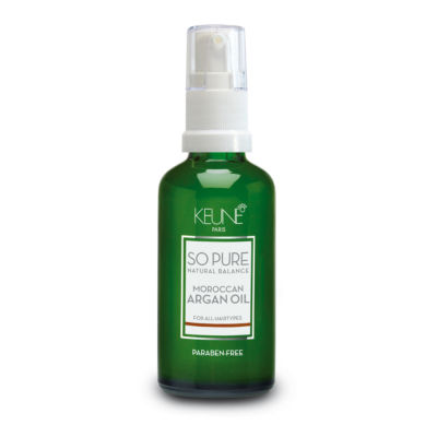 Keune Hair Oil - 1.5 Oz.