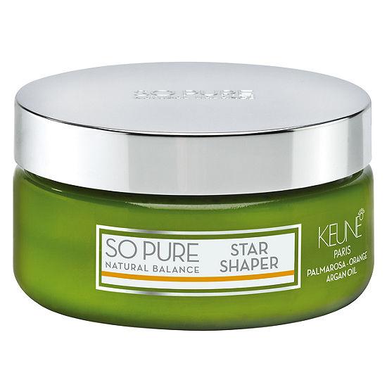 Keune Hair Cream-3.4 Oz.