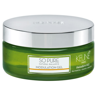 Keune Hair Gel-6.8 Oz.