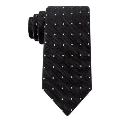 Stafford Lakefront Dot Tie