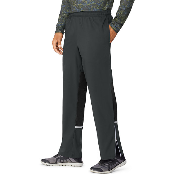 Hanes Quick Dry Jersey Workout Pants
