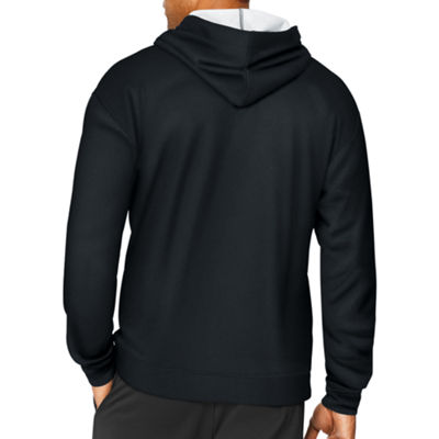Hanes Tech Mens Long Sleeve Moisture Wicking Hoodie