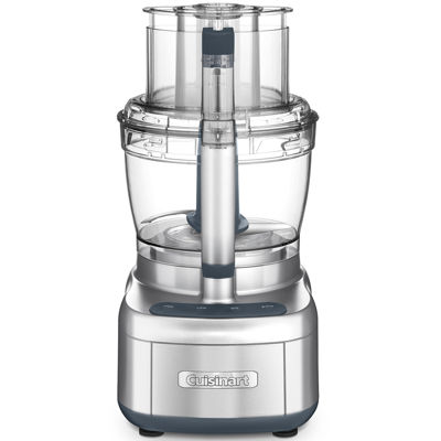 Cuisinart® Elemental 13-Cup Food Processor with Dicing