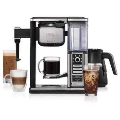 Ninja Coffee Bar® Glass Carafe System   CF091