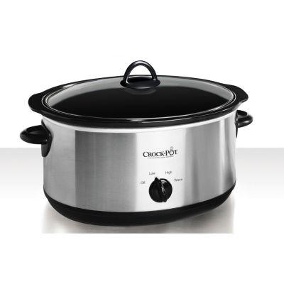 Crock-Pot Slow Cooker