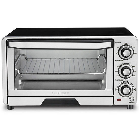 Cuisinart® Toaster Oven Broiler TOB-40N