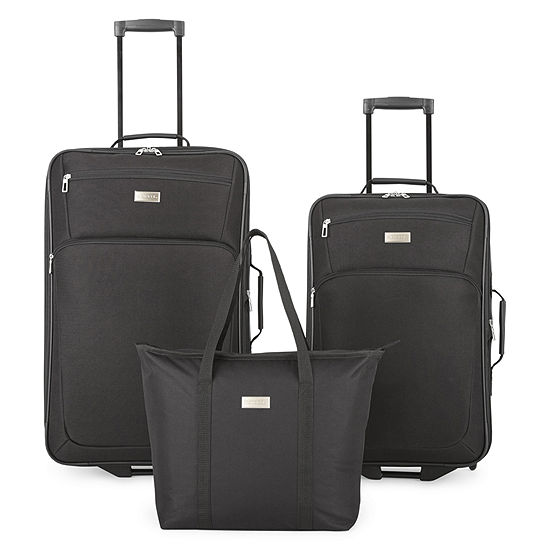 Protocol Richardson 3-pc. Luggage Set