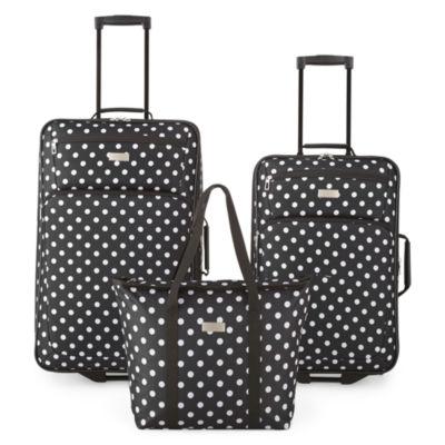 Protocol Richardson 3-pc. Luggage Set