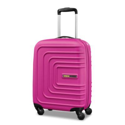 American Tourister Sunset Cruise 20 Inch Hardside Luggage