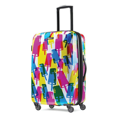 American Tourister Moonlight 24 Inch Hardside Luggage