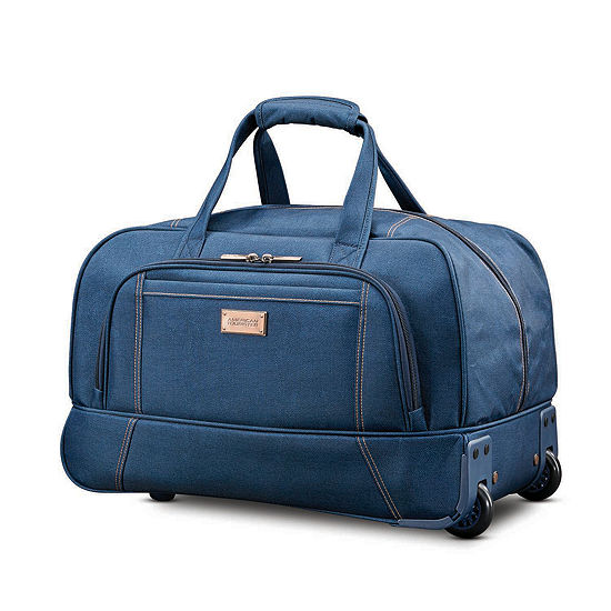 American Tourister Belle Voyage Wheeled Duffel