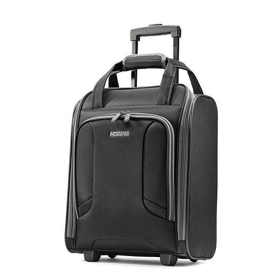 American Tourister 4 Kix 18 Inch Luggage