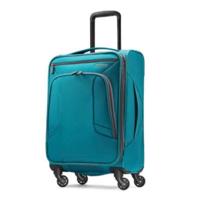 American Tourister 4 Kix 21 Inch Luggage