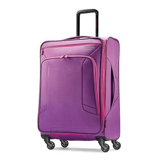 American Tourister 4 Kix 25 Inch Luggage