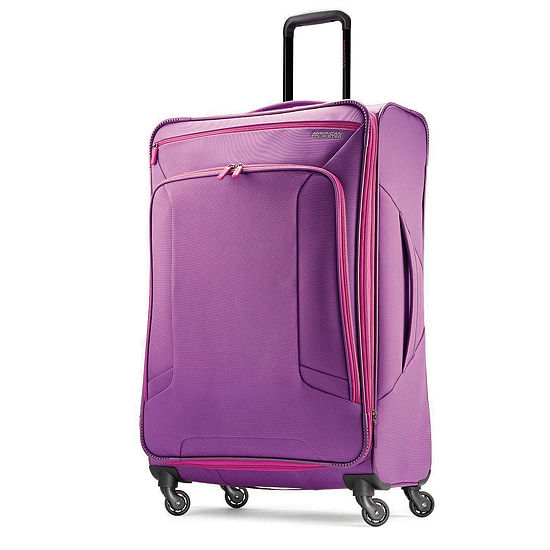 American Tourister 4 Kix 28 Inch Luggage
