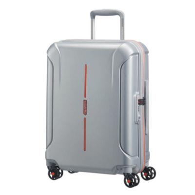 American Tourister Technum 20 Inch Hardside Luggage