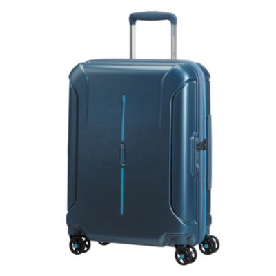 American Tourister Technum 20 Inch Hardside Luggage