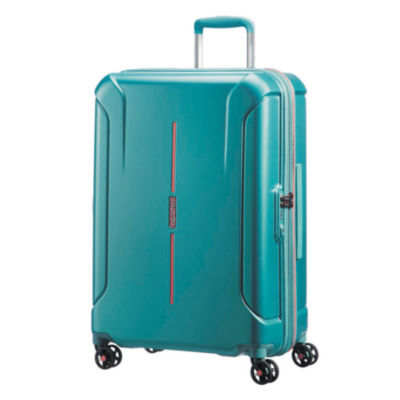 American Tourister Technum 24 Inch Hardside Luggage