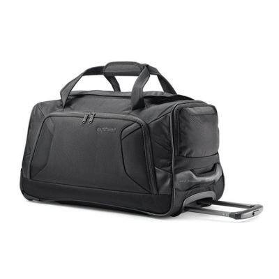 American Tourister Zoom Wheeled Duffel