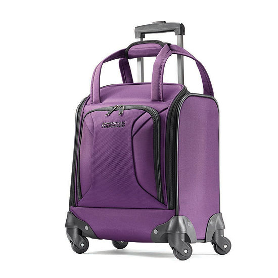 American Tourister Zoom 18 Inch Luggage