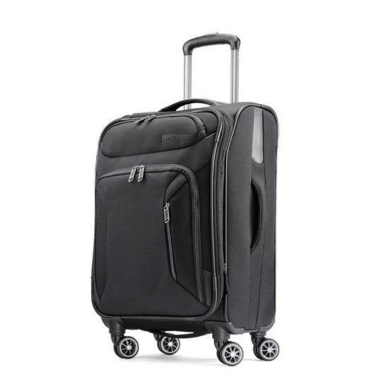 American Tourister Zoom 21 Inch Luggage