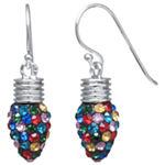 drop earrings (1704)