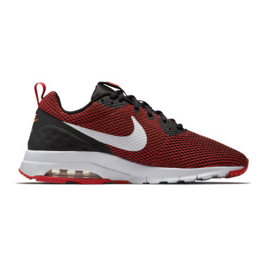 Nike Air Max Motion LW Mesh Mens Running Shoes