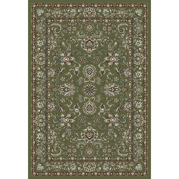 Art Carpet Arabella Traditional Border Woven Rectangular Rugs