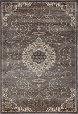 Art Carpet Dexter Calligraphy Woven Rectangular Rugs