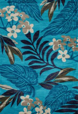 Art Carpet Palm Coast Tranquil Woven Rectangular Runner