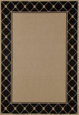 Art Carpet Plymouth Tied Woven Rectangular Rugs