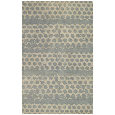 Capel Inc. Bee Hives Hand Tufted Rectangular Rugs