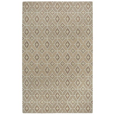 Capel Inc. Kevin O'Brien - Rossio Hand Tufted Rectangular Rugs